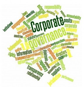 Pengertian Good Corporate Governance (GCG)